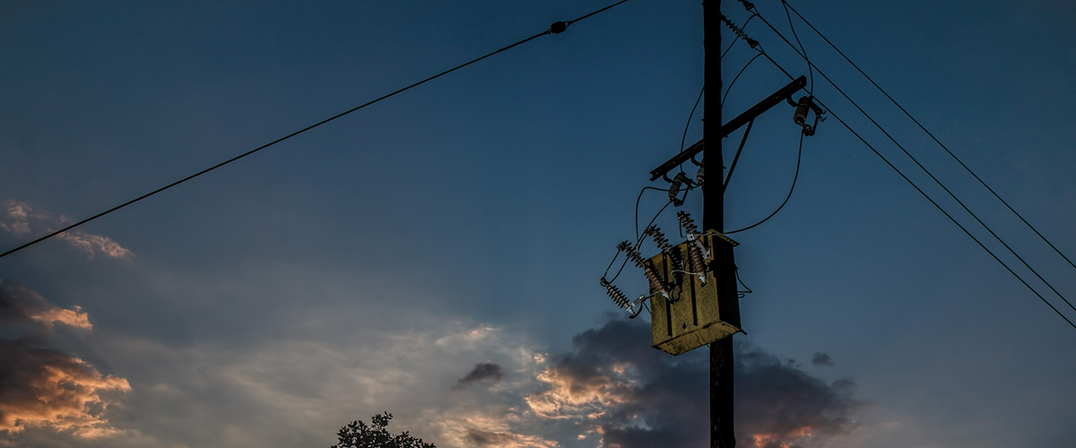 commercial-power-pole-installation